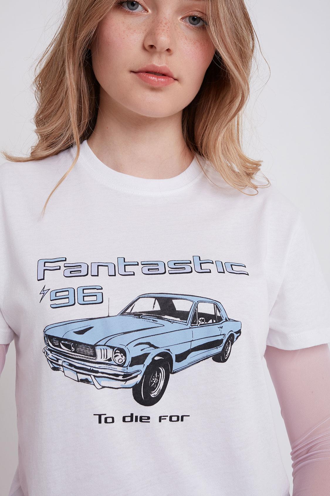 d6b0a622301a T-shirt fantastic