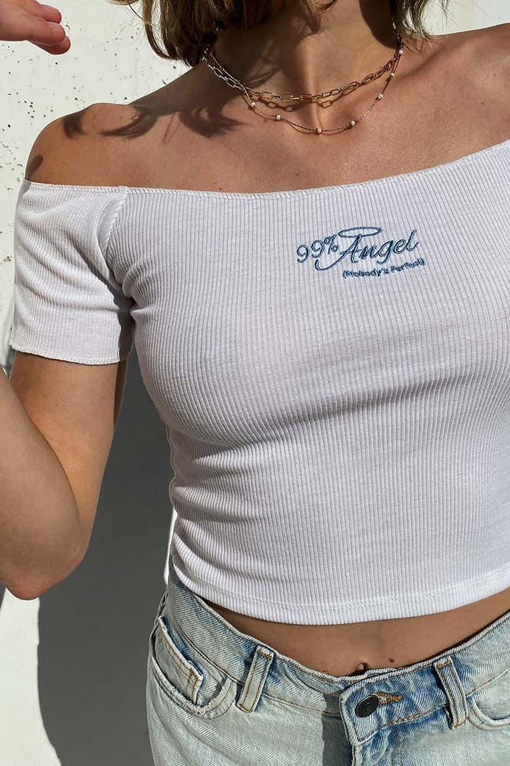 99% Angel t-shirt
