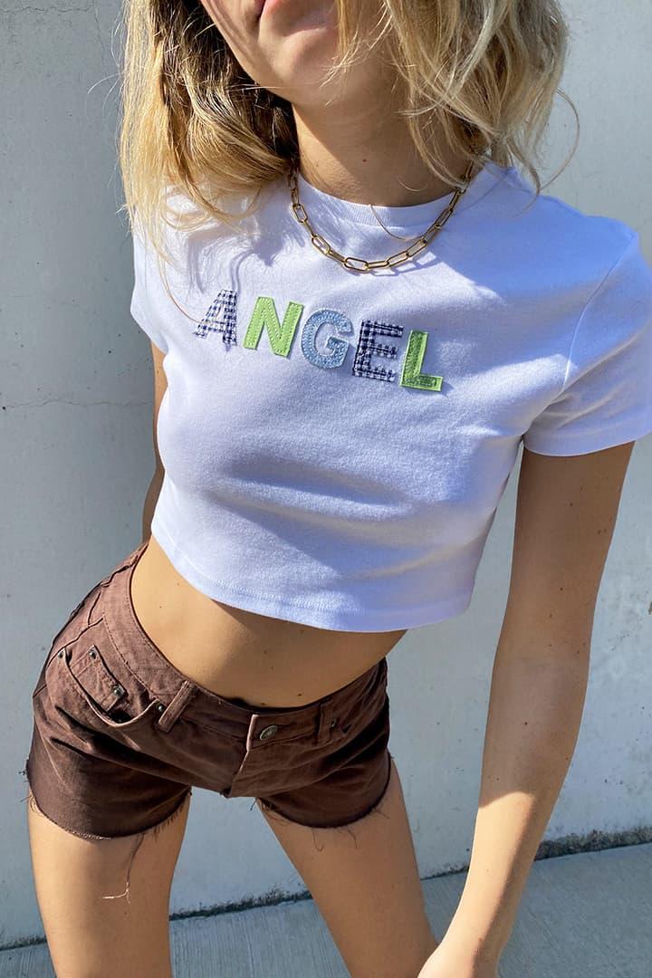 T-Shirt Angel
