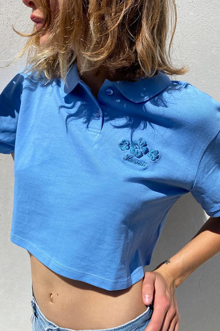 Hawaii polo