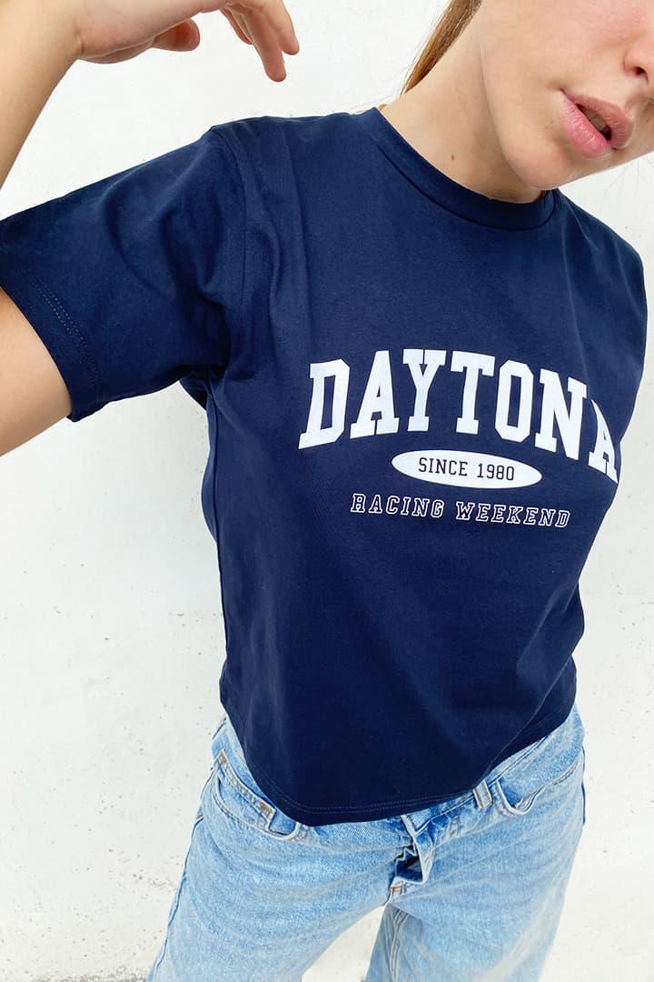 T-shirt Daytona