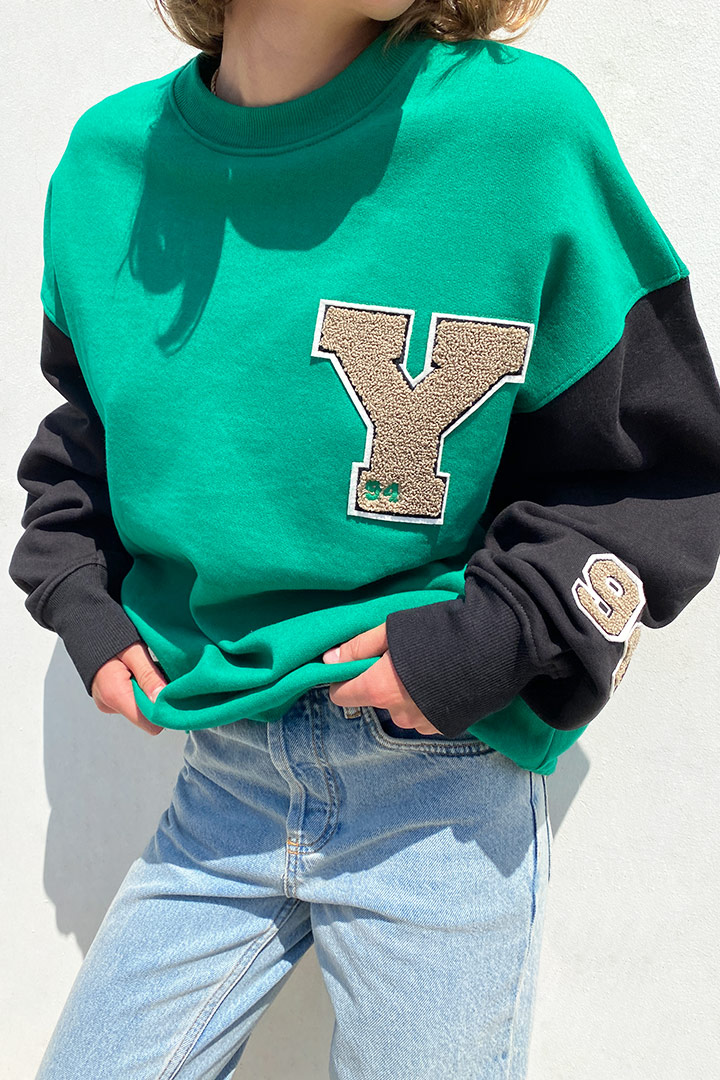 Sweatshirt Y