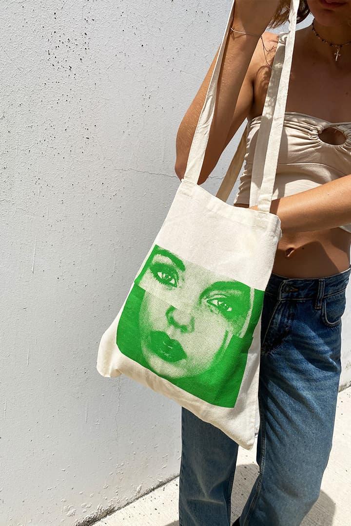 Shopper Face
