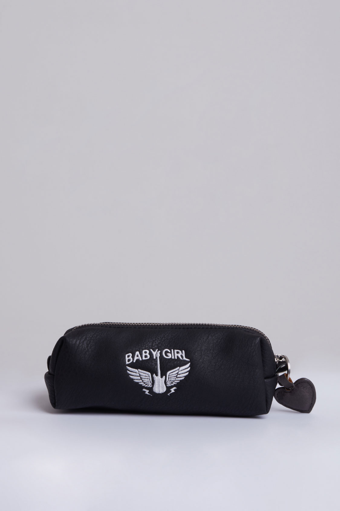 Baby Girl embroidered pencil case