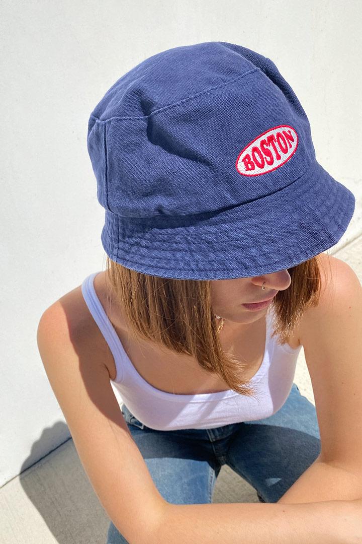 Cappello Boston
