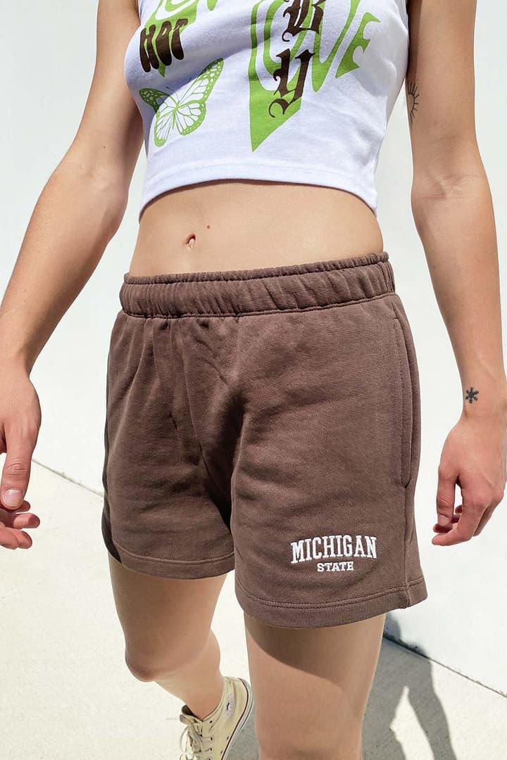 Shorts Michigan