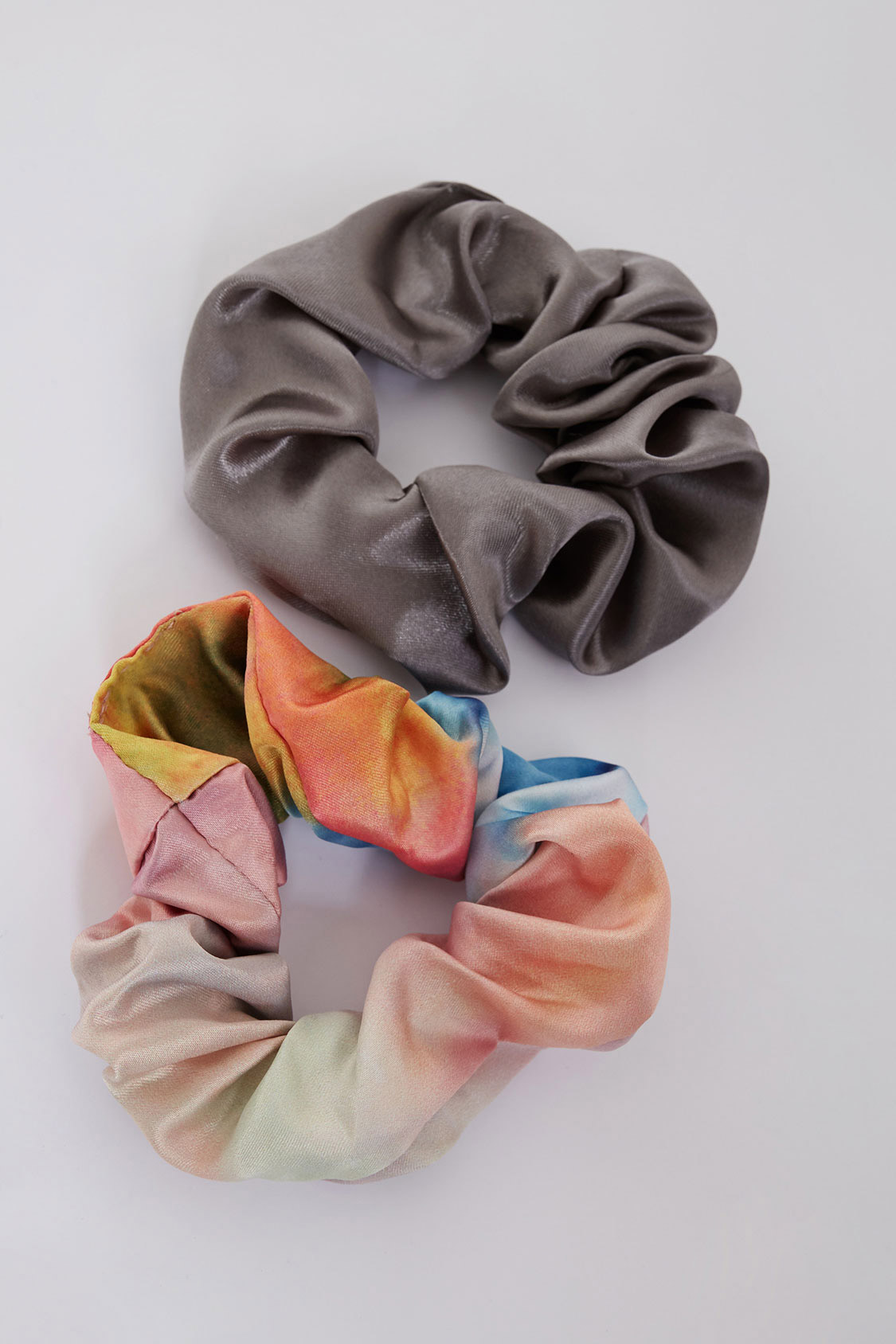 Hair ties set