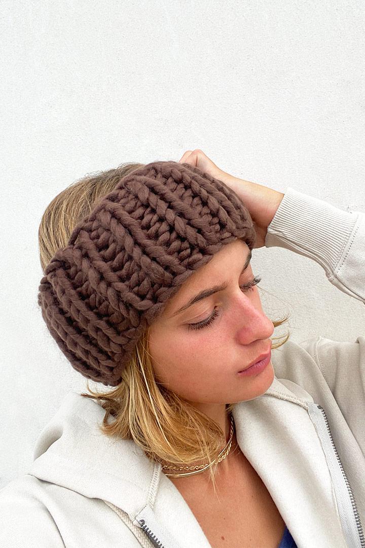 Banda para el pelo