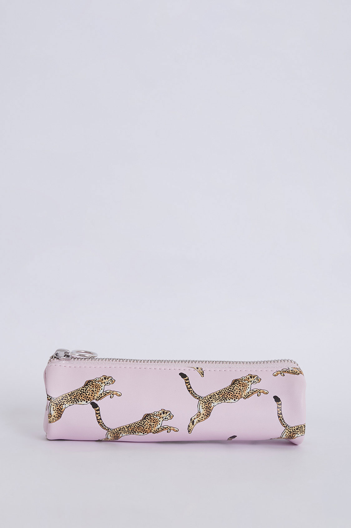 Leopards pencil case