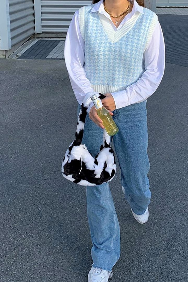 Animalier bag