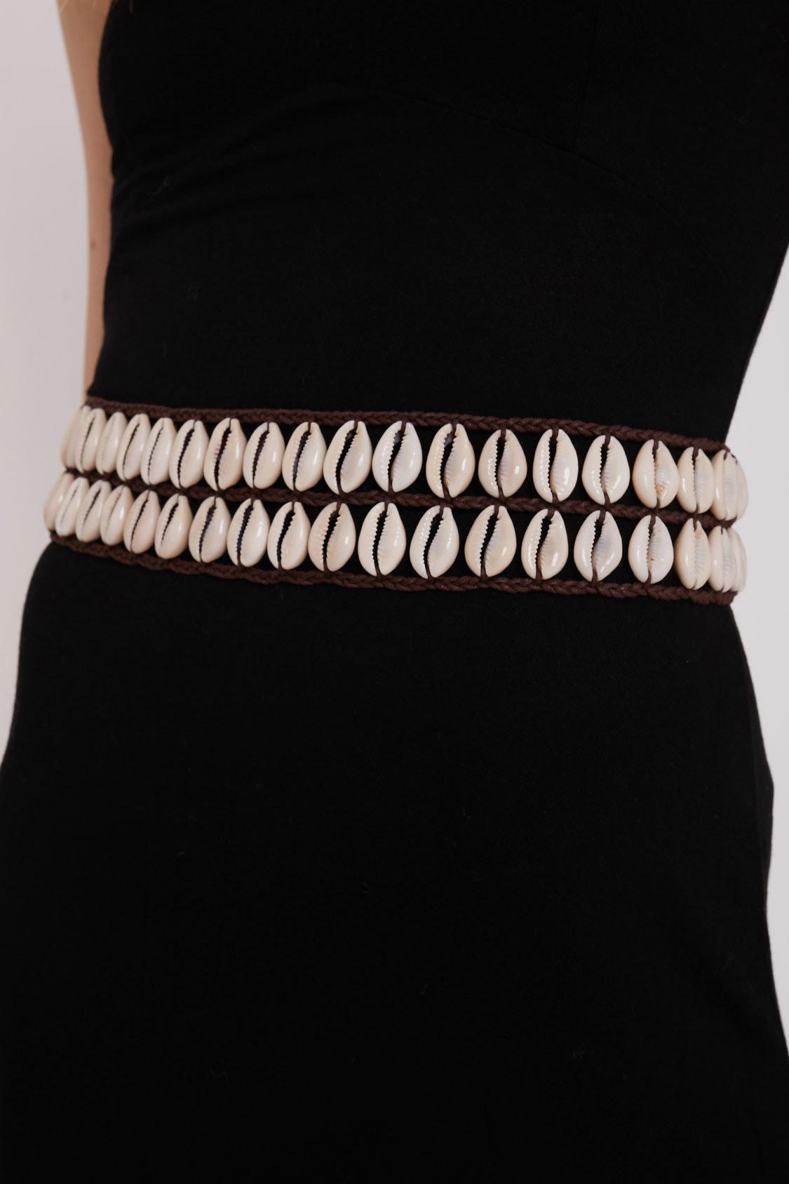 Shells belt
