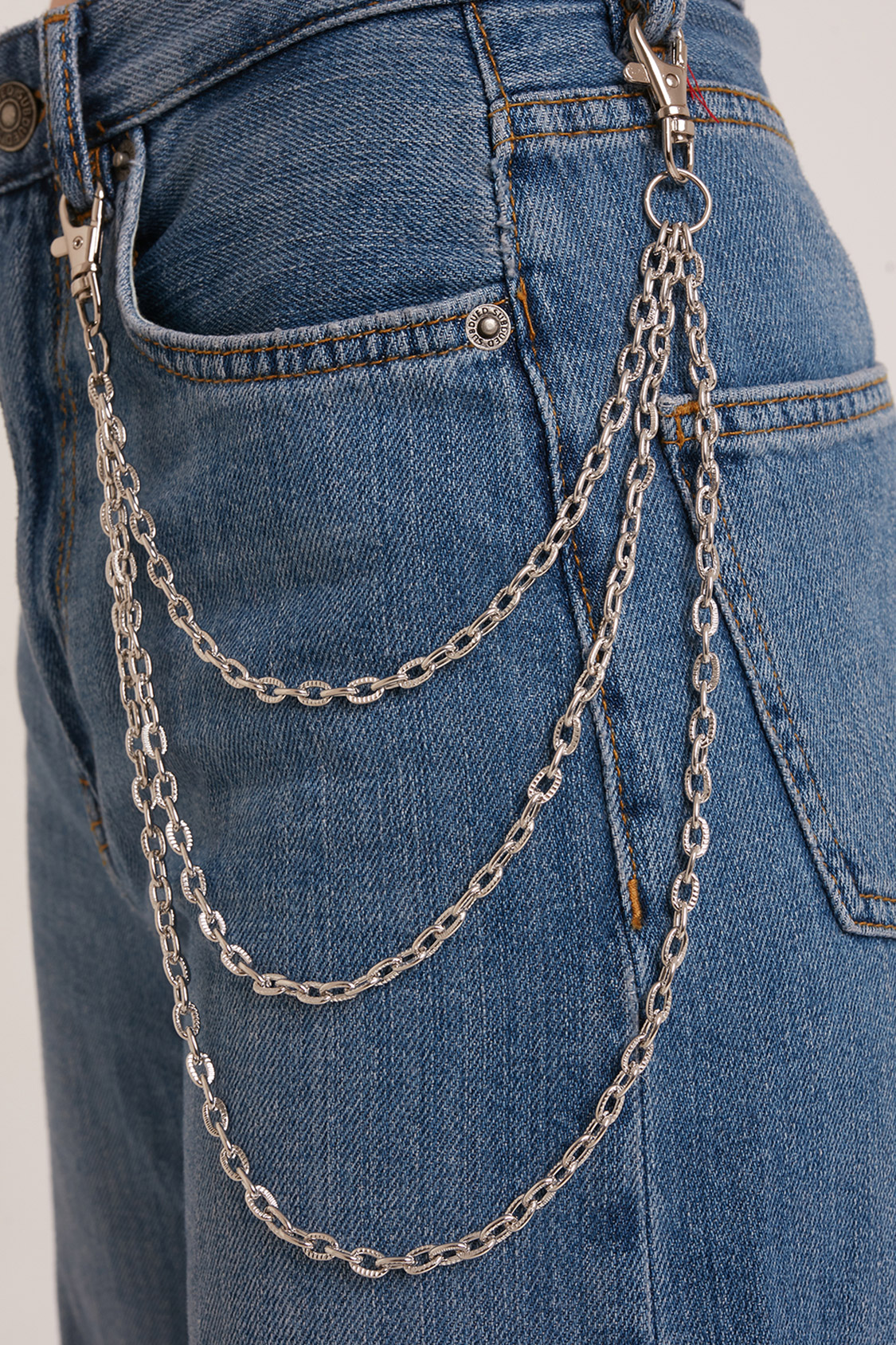 Chains belt