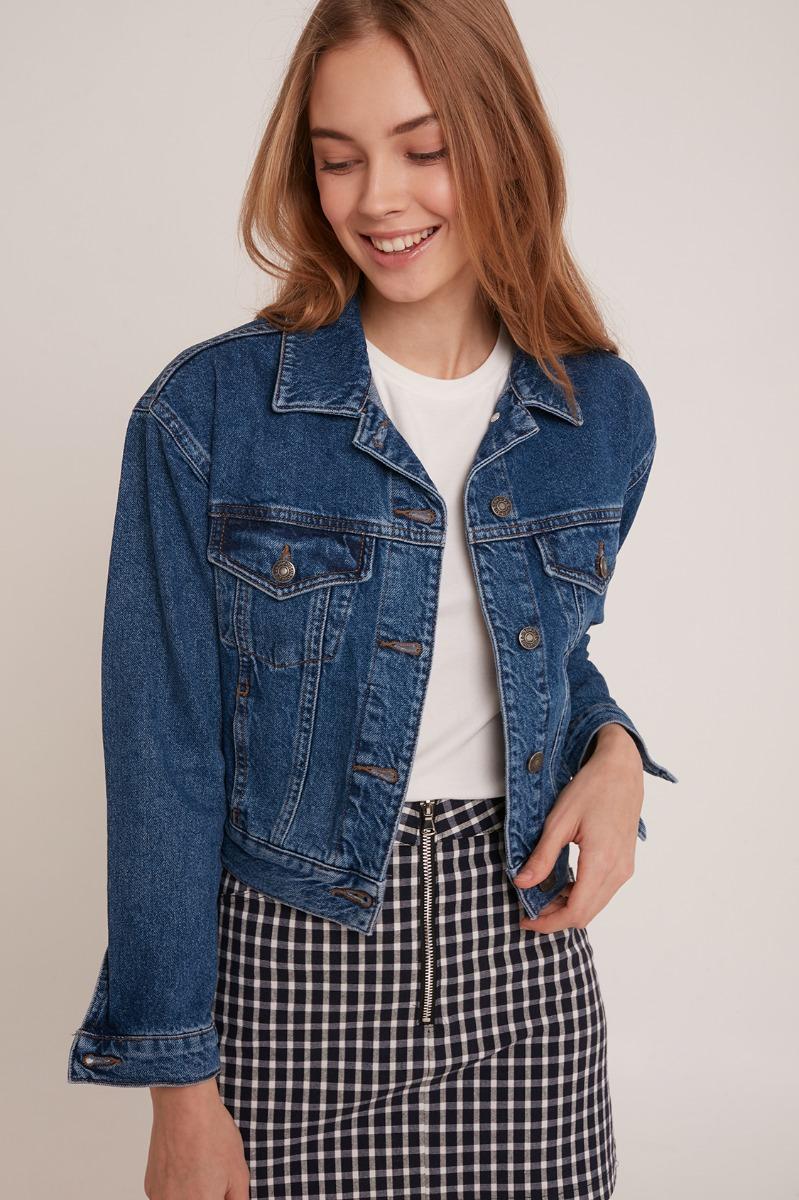 discount d8de7 2c601 Giacca jeans
