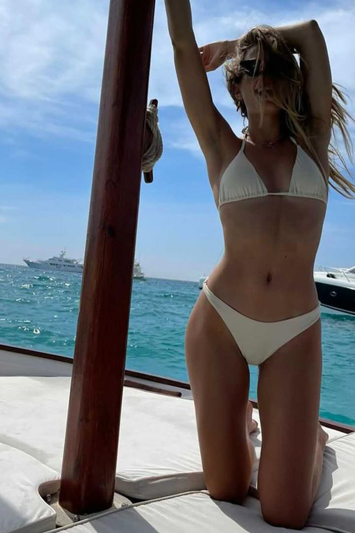 Slip Bikini Basic