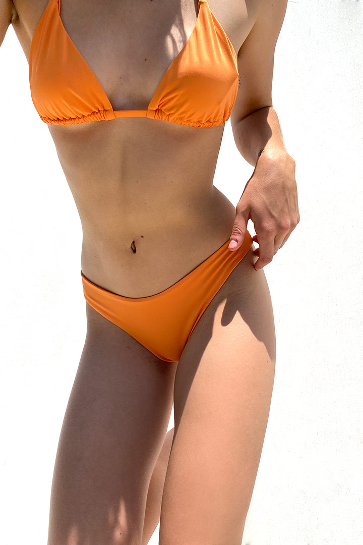 Bikini Slip Basic
