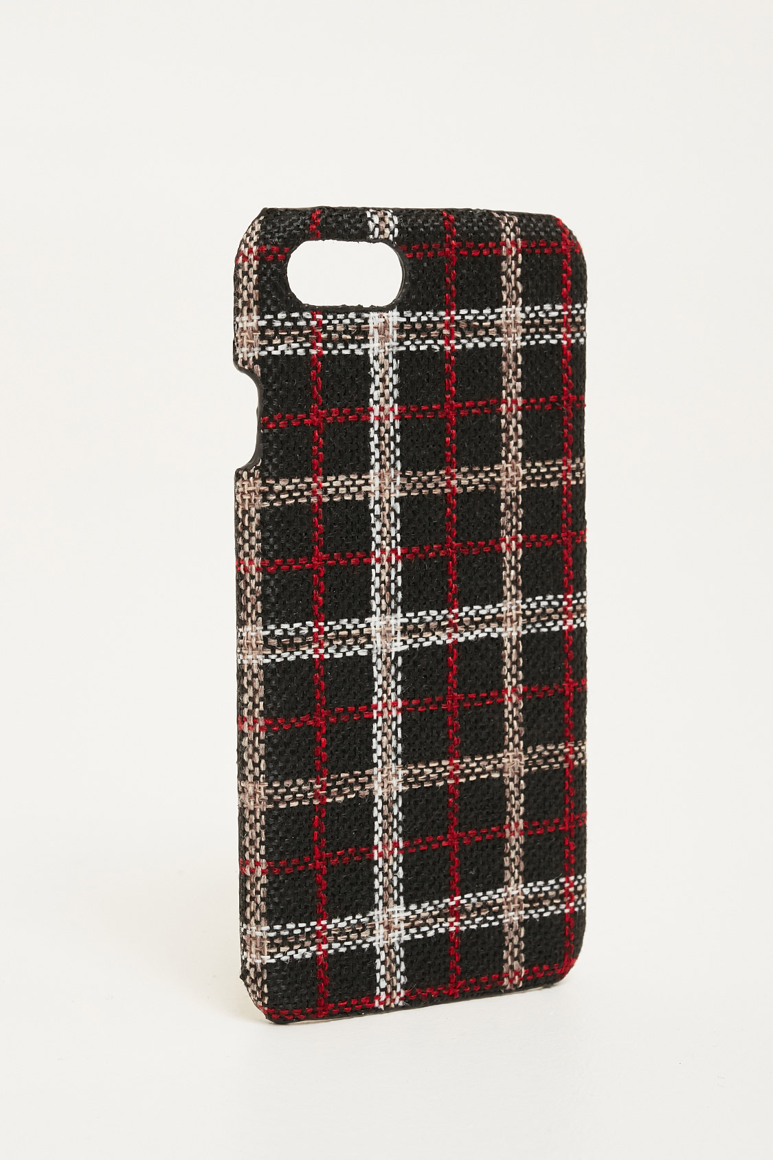 new product 38403 37847 Tartan case - Iphone 7/8