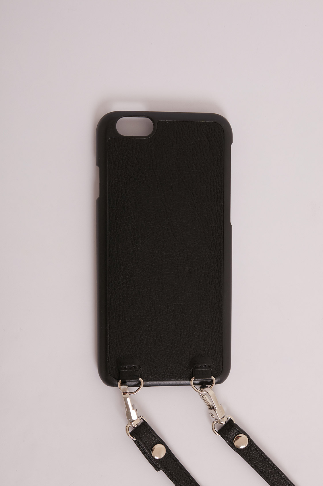 Cover catena & borchie - iPhone 6/6s