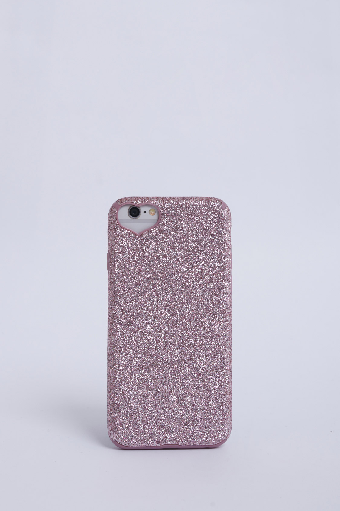 Cover glitter - Iphone 6/6s/7/8