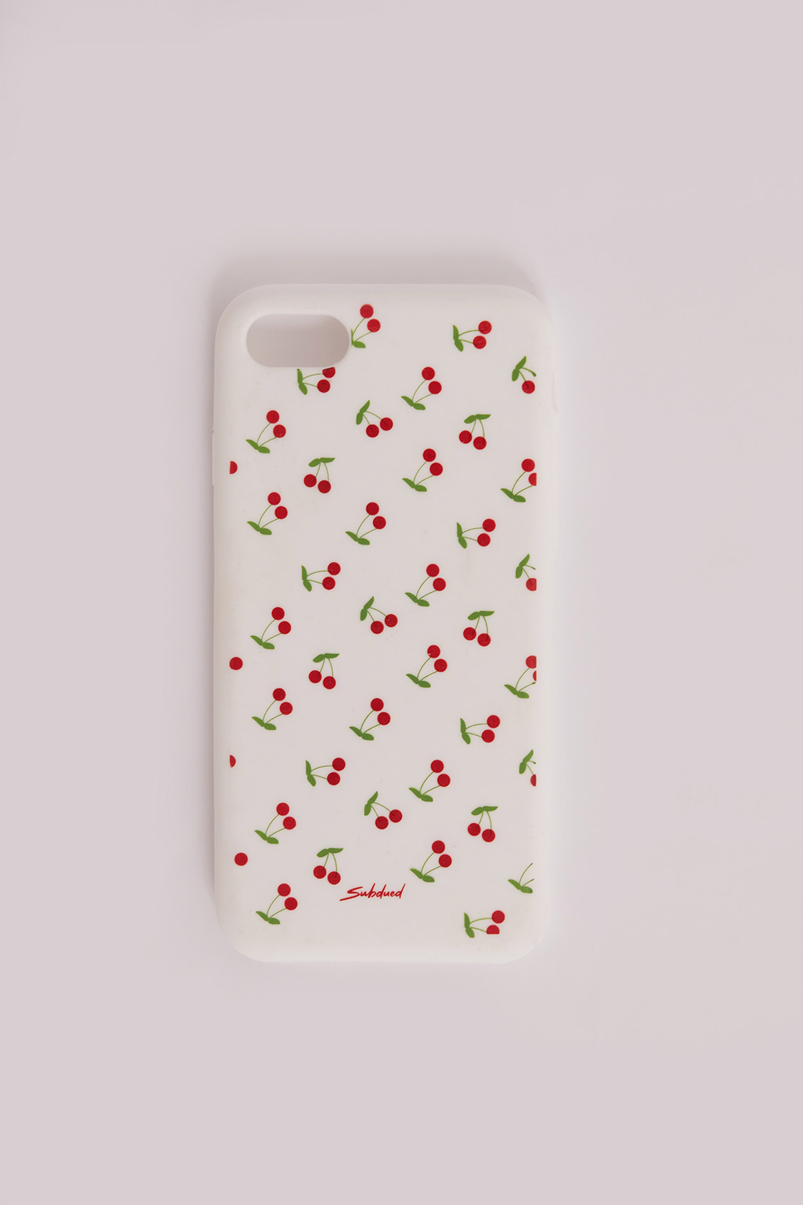 Cherry phone case - iPhone 7/8