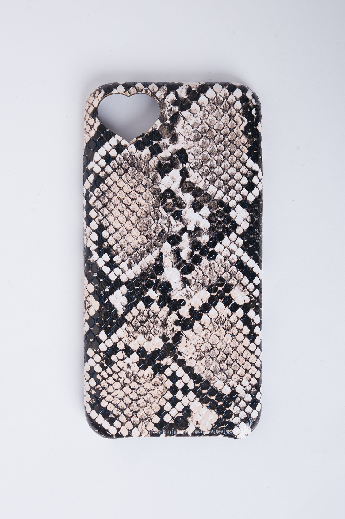 Cover ecopelle - iPhone 6/6s/7/8