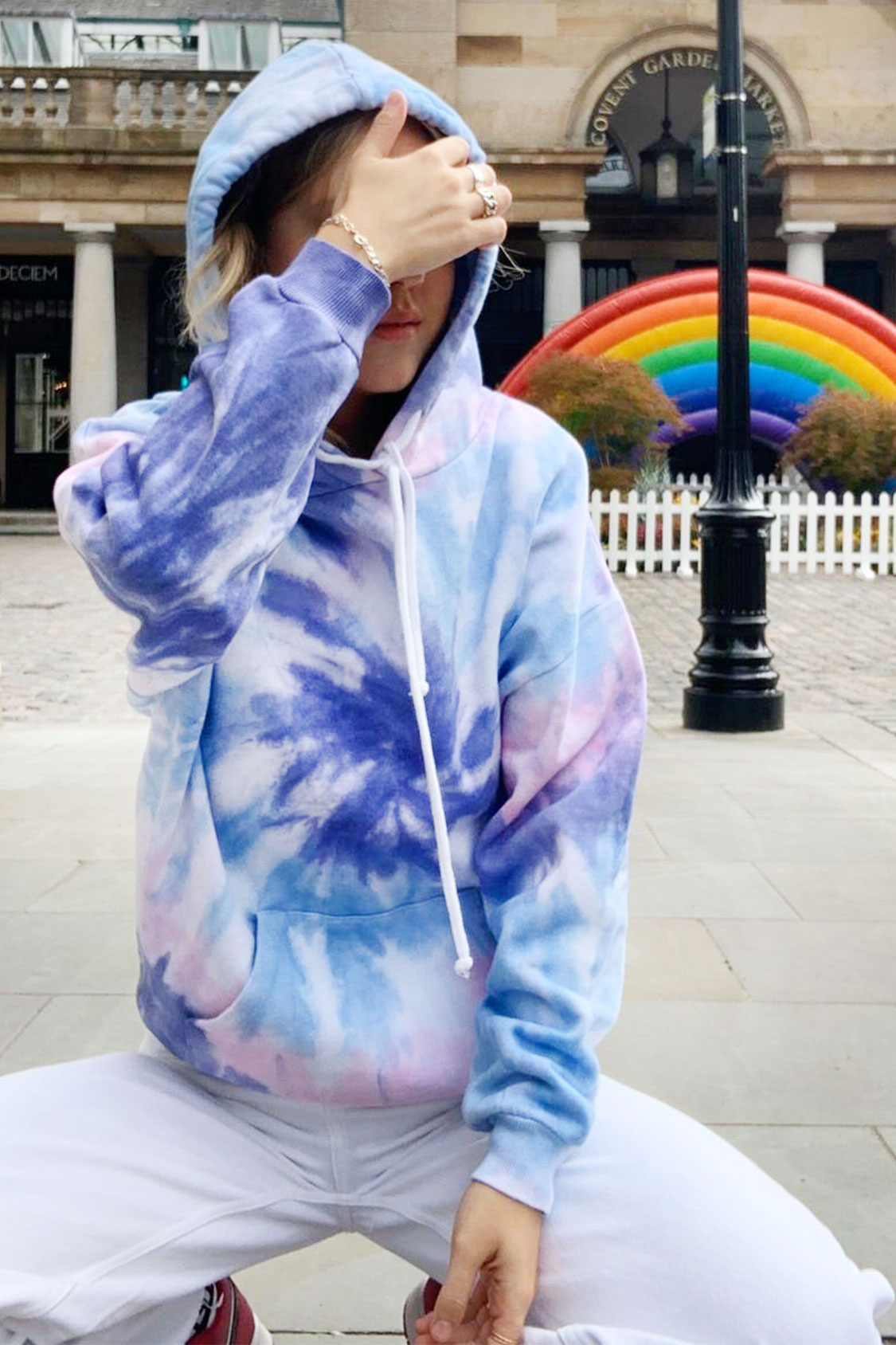 Hoodies and sweats for girls | Collection 2020 | Subdued