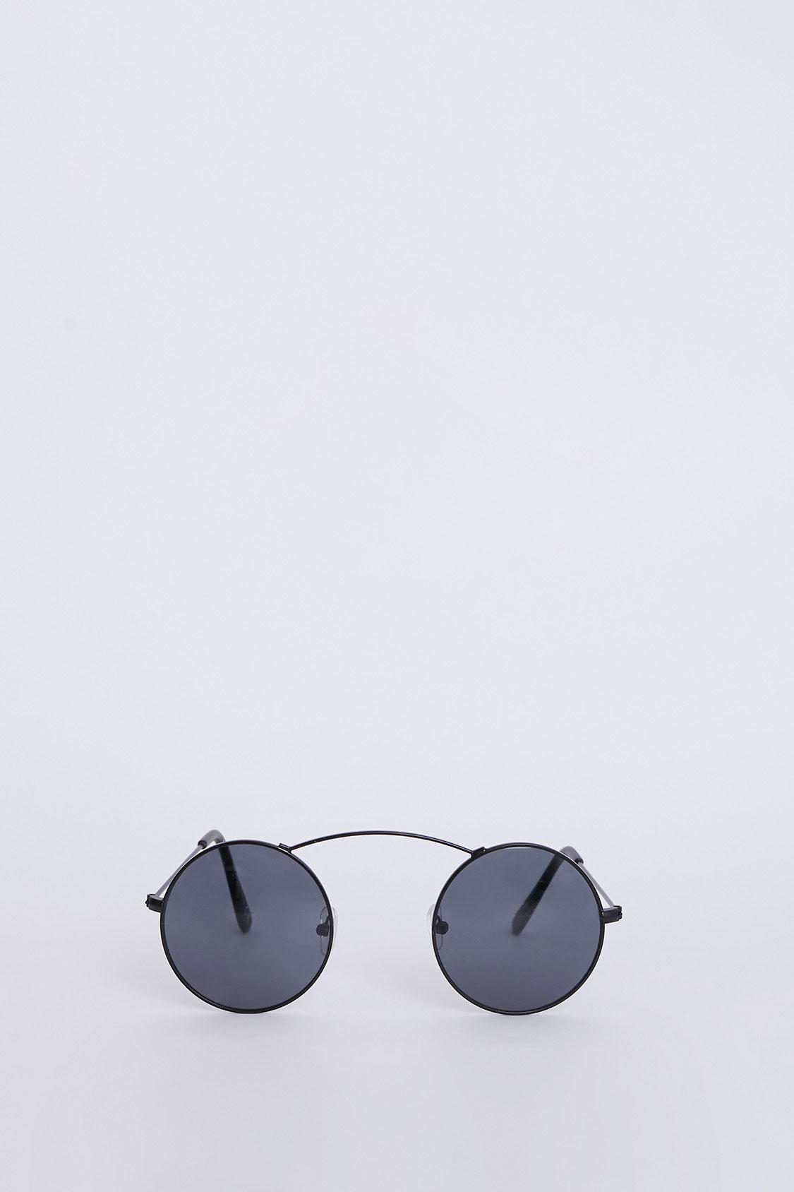 611e88caa9 Occhiali da sole rotondi