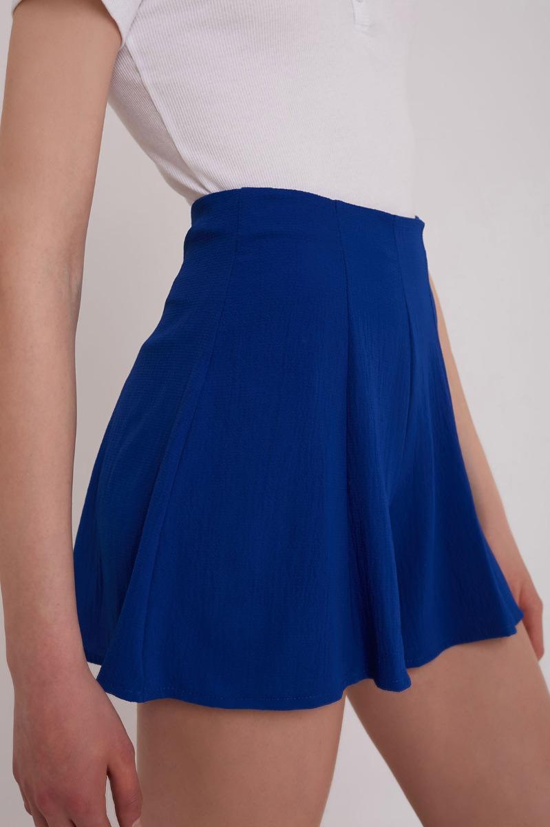 Shorts pinces