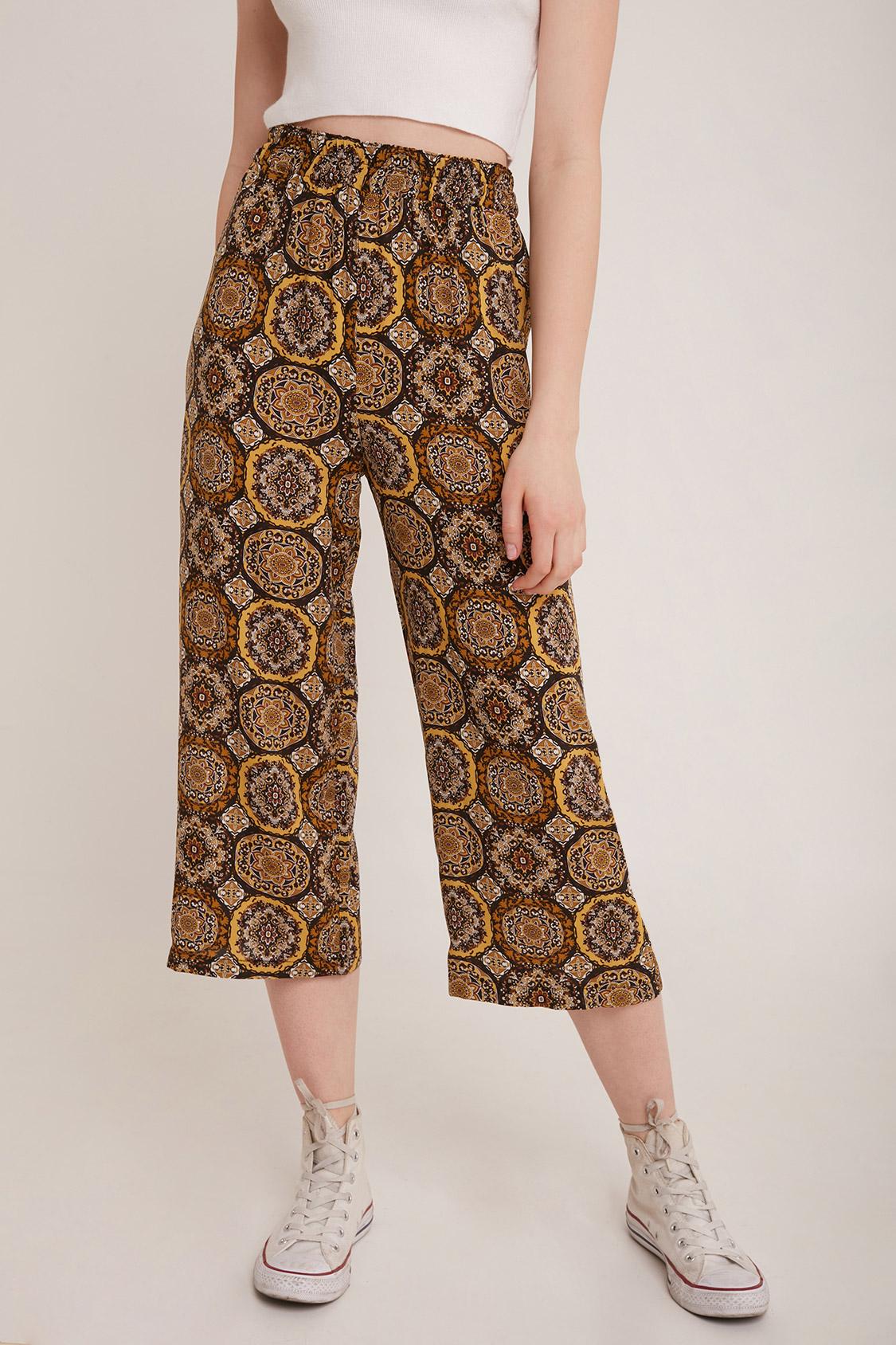 Crop Pantaloni Pantaloni Culotte Crop Culotte Crop Crop Culotte Pantaloni Culotte Crop Culotte Pantaloni Pantaloni Rq54AjL3
