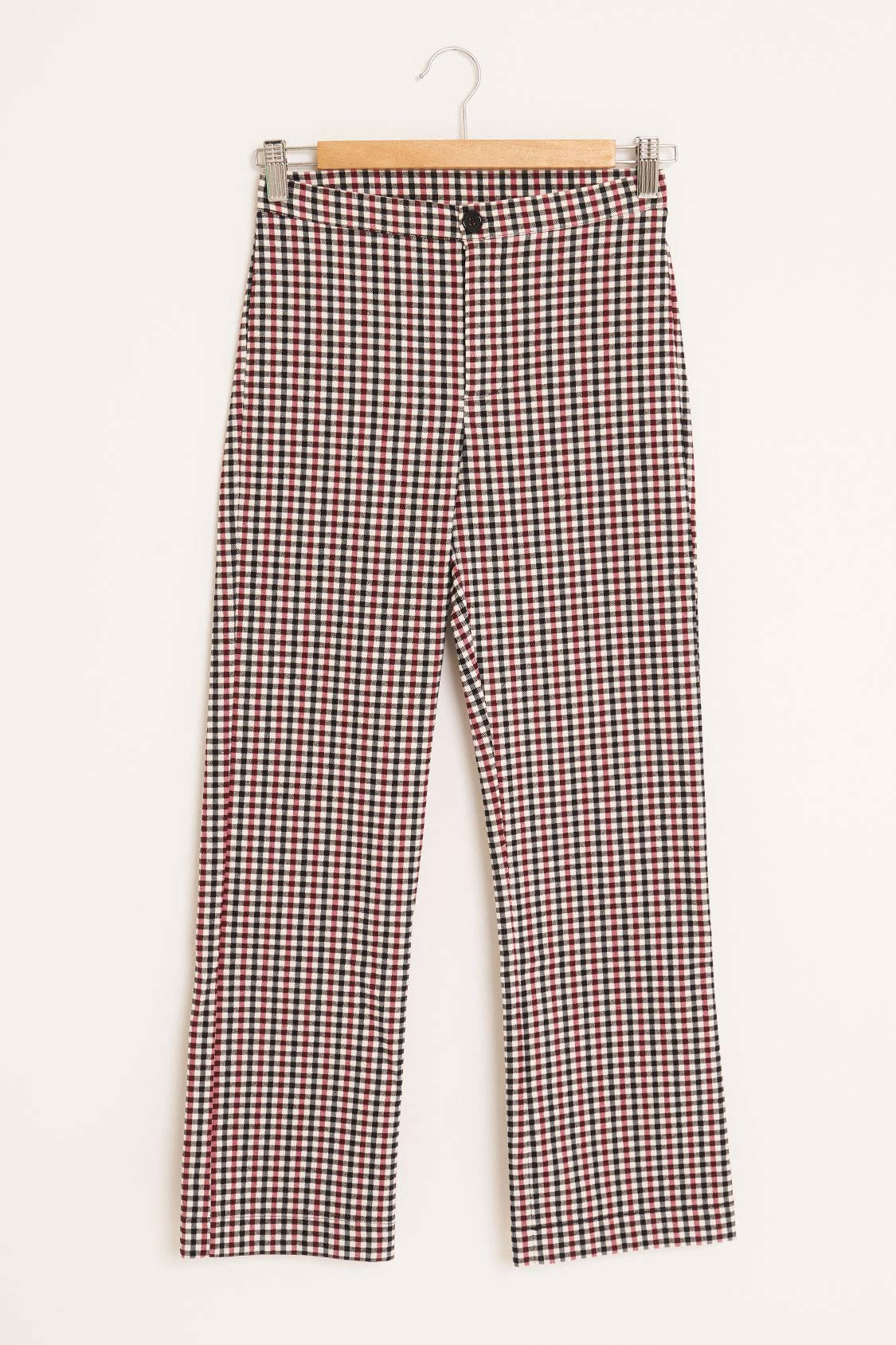 f7ee1b242b Checkered pants. Skip to the beginning of the images gallery