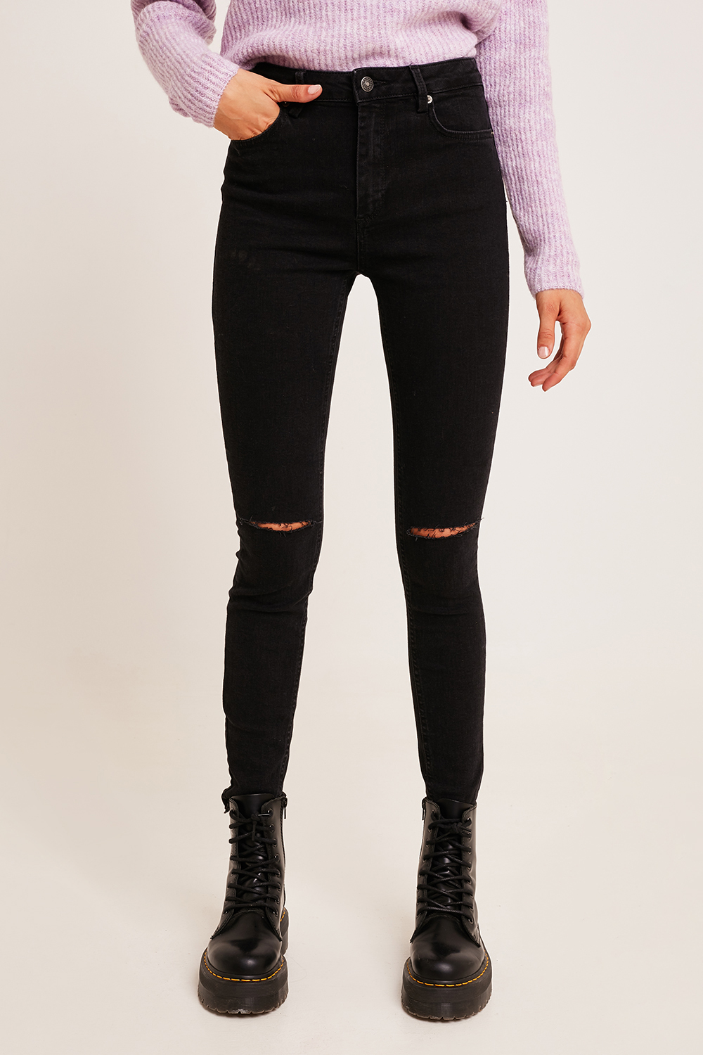thoughts on latest trends buy best Super high waisted ripped jeans