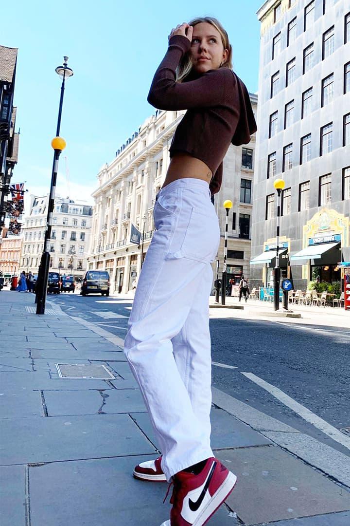Pantaloni worker