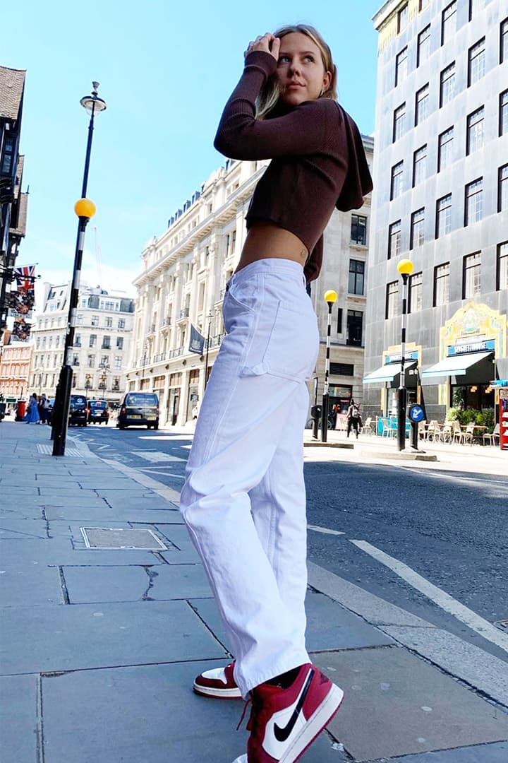 Pantalon fonctionnel